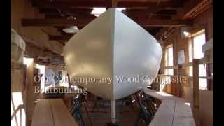 Download Our Contemporary Wood Composite Boats Video