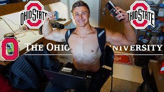 Download Day In the Life at the Ohio State University Video