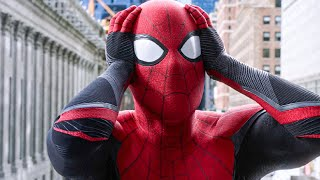 Download SPIDER-MAN: FAR FROM HOME All Movie Clips + Trailer (2019) Video