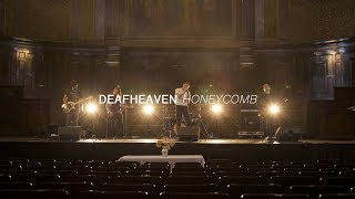 Download Deafheaven - Honeycomb   Audiotree Far Out Video