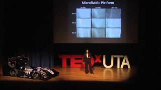 Download Keep. Things. Simple.   Dr. Smitha Rao   TEDxUTA Video