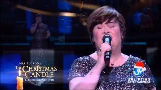 Download Susan Boyle (Joel Osteen) ~ ″You Raise Me Up″ ~ (17 Nov 13) Video