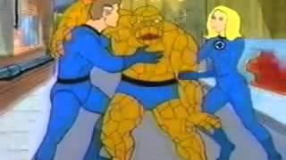 Download Fantastic Four (1978) - #1 Video