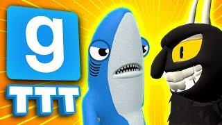Download ANIMALS vs HUMANS | Gmod TTT Video