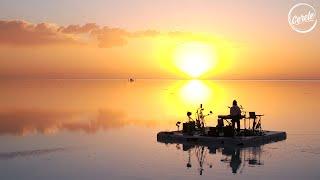Download FKJ live @ Salar de Uyuni for Cercle Video