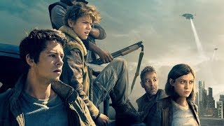 Download 3 New MAZE RUNNER THE DEATH CURE Clips + Trailers Video