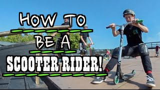 Download SH*T SCOOTER RIDERS SAY! Video