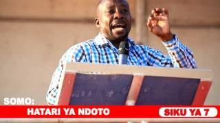 Download HATARI YA NDOTO UNAZOOTA Part 2/5 - MKUTANO WA MBEZI DAY 7 | Bonyeza SUBSCRIBE Video