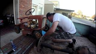 Download Ike's New '60s Mini Mower: Ike's Adventures Video