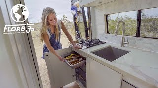 Download News Reporter Chooses Vanlife After Hiking Pacific Crest Trail Video