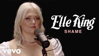 Download Elle King - Shame (Live) | Vevo Official Performance Video
