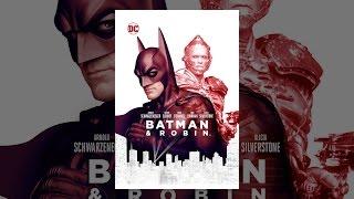 Download Batman & Robin Video