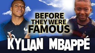 Download KYLIAN MBAPPE | Before They Were Famous | France World Cup Champion Video