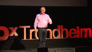 Download How to do less and get more done: Arne Sigurd Rognan Nielsen at TEDxTrondheim Video