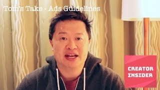 Download Tom's Take - Last week's Ads Guidelines Updates Video