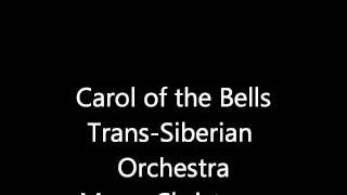 Download Carol of the Bells - Trans-Siberian Orchestra - Higher Quality Video