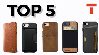 Download TOP 5 iPhone 7 Wallet Cases Video