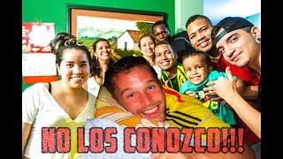 Download DORMÍ EN CASA DE UN DESCONOCIDO Video