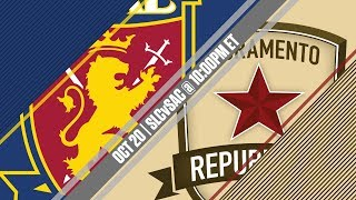 Download 2017 #USLPLAYOFFS - Real Monarchs SLC vs Sacramento Republic FC 10/20/17 Video