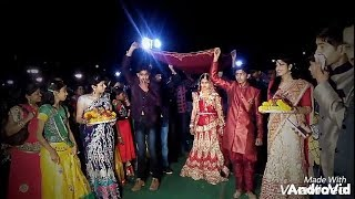 Download Decent Dulhan entry : Sita's theme Video