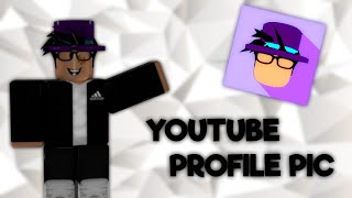 Download ROBLOX Youtube Icon Tutorial! Video