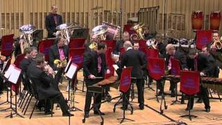 Download Lizsteria - Grimethorpe Colliery Band - Brass In Concert 2005 Video