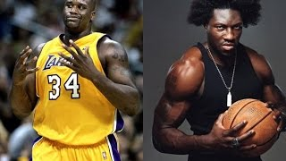 Download Top 10 Strongest Players in NBA History Video