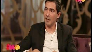 Download #معكم منى الشاذلي | لقاء خاص مع الزئبقي ″محمد بركات″ لاعب #الأهلي السابق Video
