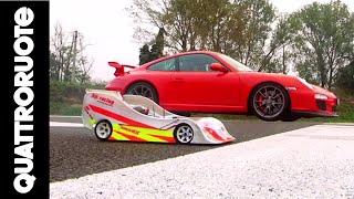 Download Supercar contro minicar   Quattroruote Video