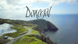 Download Donegal's Wild Atlantic Way | Go Visit Donegal | govisitdonegal Video