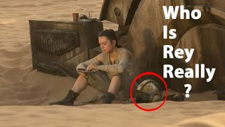 Download Rey's Origins Found, Huge Secrets Revealed (Star Wars Theory) Video