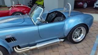 Download 65 Back Draft Racing Cobra Video
