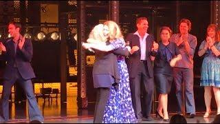 Download Carole King surprises Melissa Benoist | BEAUTIFUL - THE CAROLE KING MUSICAL Video