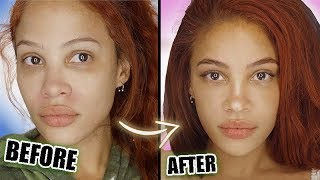 Download How to INSTANTLY Look Better WITHOUT MAKEUP! Video