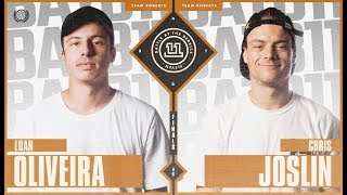 Download BATB 11   Championship Battle: Luan Oliveira vs. Chris Joslin Video
