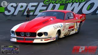 Download NHRA Real Pro Mod 2019 Round 1! Video
