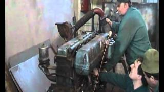 Download Rába motor indítás- 1 Video