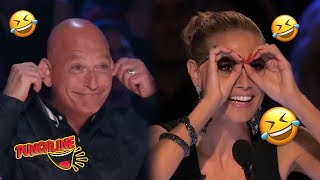 Download LOL! Wow Funniest Ventriloquist EVER On America's Got Talent Video
