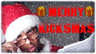 Download Merry KICKSmas! Video