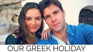 Download Our Greek Holiday | Niomi Smart Video