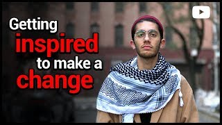 Download Inspiring Social Change On Your Channel Video