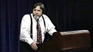 Download Rick Roderick on Heidegger - The Rejection of Humanism [full length] Video