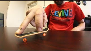 Download HOW TO FINGERBOARD Video