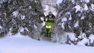 Download Sled Head 24/7 Arctic Cat M FOX Suspension Set Up Video