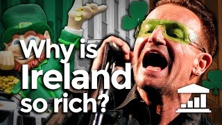 Download How did IRELAND step out of POVERTY? - VisualPolitik EN Video