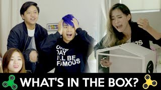Download WHAT'S IN THE BOX? Video