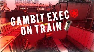 Download MAJOR WINNING Train Strats (Gambit at PGL Major) Video