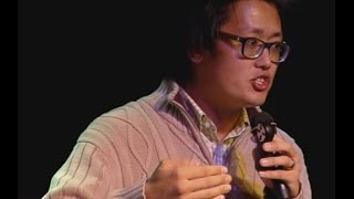 Download Faith and Guns | Michael Chan | TEDxMahtomedi Video