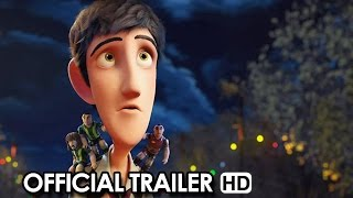 Download UNDERDOGS Official Trailer (2015) HD Video