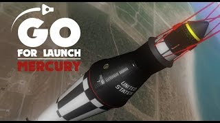 Download Go For Launch: Mercury - Recreate NASA's Early Crewed Missions Video